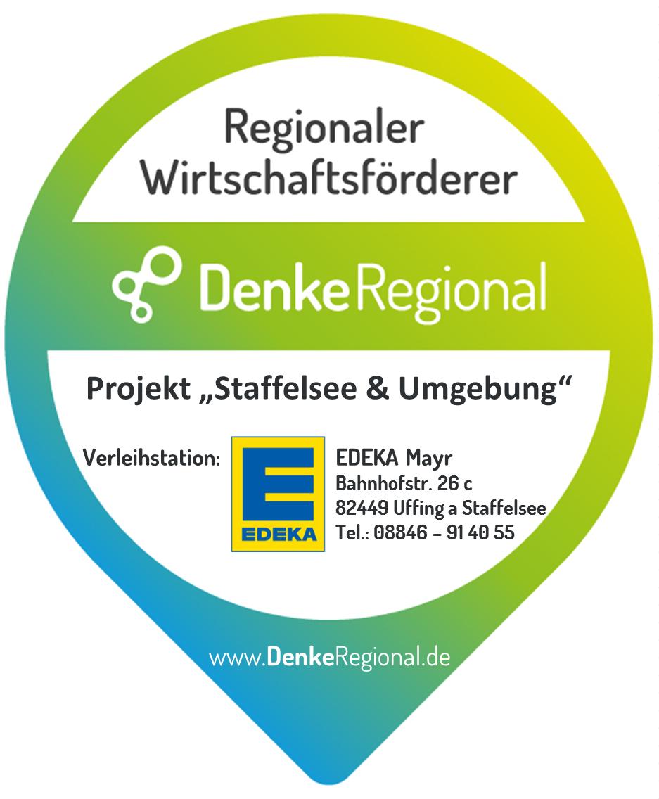 Projekt Staffelsee und Umgebung